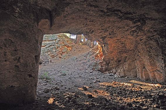 cova de la planeta 3
